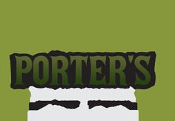 Porters Processing Logo